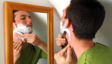 How to Shave Sensitive Skin