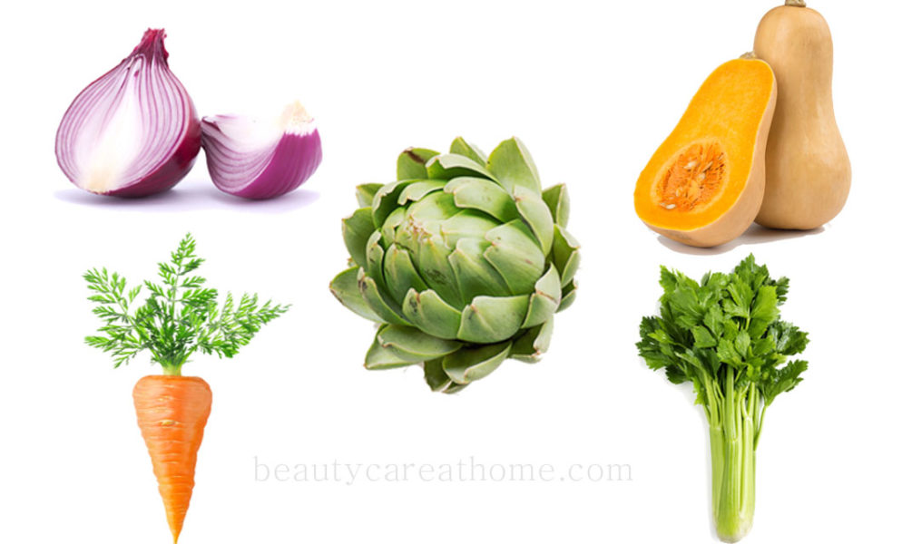 The Best Foods to Reduce Uric Acid