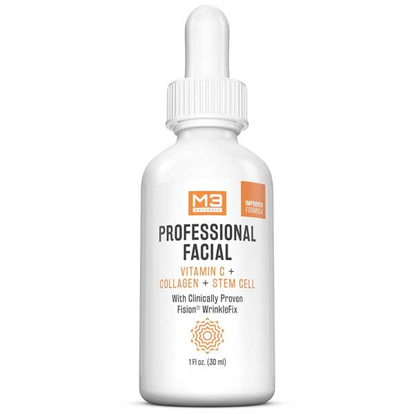 M3 Naturals Professional Vitamin C